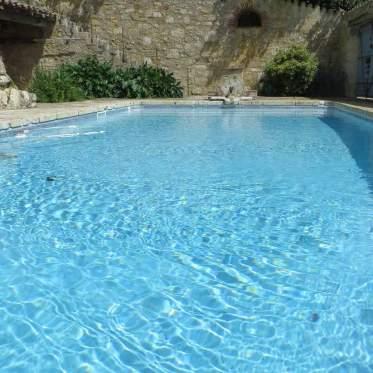 Miradoux House, Gascony