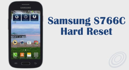 How to Factory Reset / Hard Reset Tracfone Samsung S766C