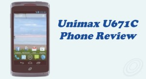 Tracfone Unimax U671C MAXPatriot Phone Review