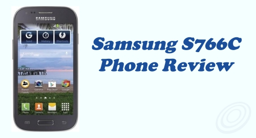 Tracfone Samsung S766C Galaxy Stardust Review