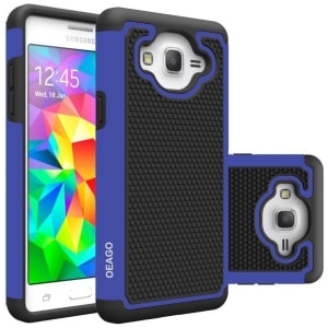 Samsung Galaxy On5 Heavy Duty Case by OEAGO