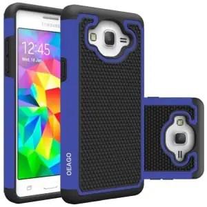 Samsung Galaxy On5 Heavy Duty Case by OEAGO
