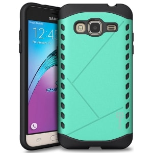 Samsung Galaxy Sky Slim Fit Hard Case by CoverON