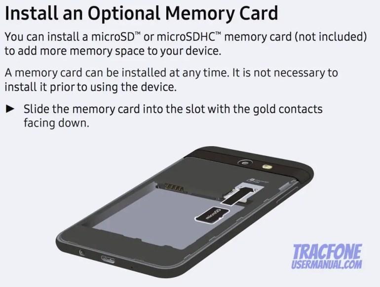 Unlock Tracfone Samsung J3 Luna Pro