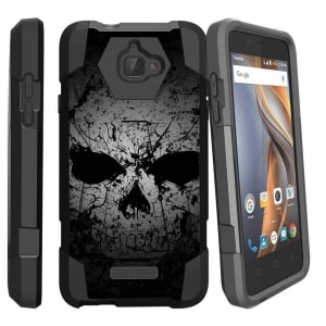 Coolpad Catalys Combo Kickstand Case by Miniturtle