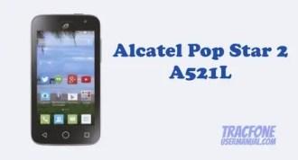 Alcatel Myflip Manual