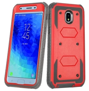 Galaxy J3 Orbit Rugged Shockproof Case by Annymall