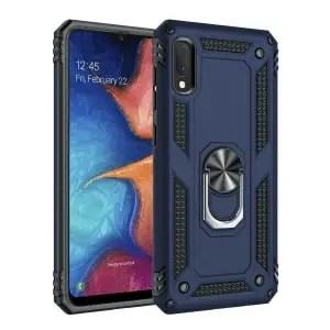 Samsung Galaxy A10e Heavy Duty Shockproof Case by Rebex
