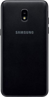 Samsung Galaxy J3 Orbit Back View