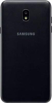 Samsung Galaxy J7 Crown Back View