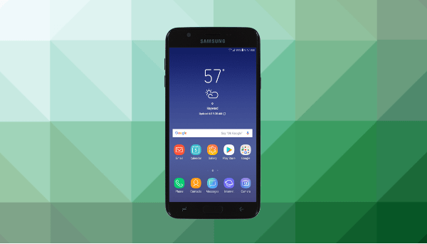 Samsung Galaxy J7 Crown Review