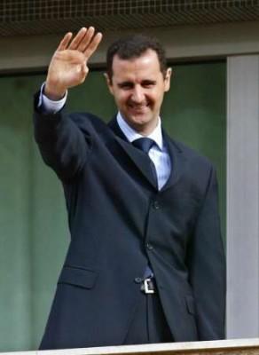 bashar-al-assad-picture