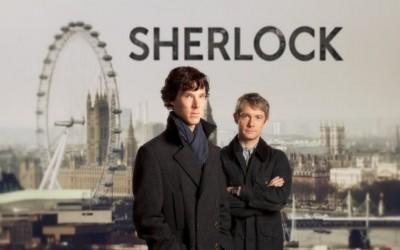 New Sherlock Holmes 2014