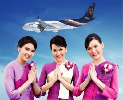 ประวัติการเกิด Air Hostess แอร์โฮสเตส สาวสวยบนเครื่องบิน กับ เรื่องราวที่คาดไม่ถึง
