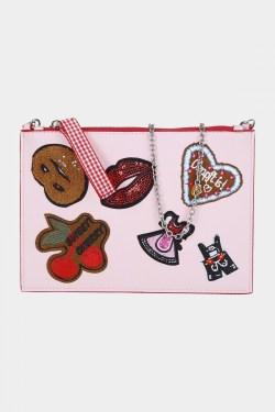 Trachtentasche Pink Lady