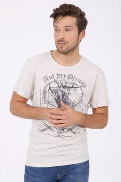 Krüger T-Shirt Original Deer