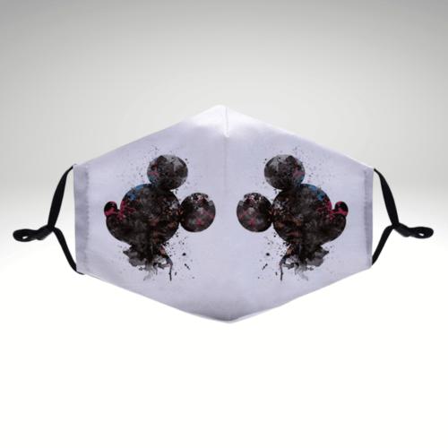 Disney Maske