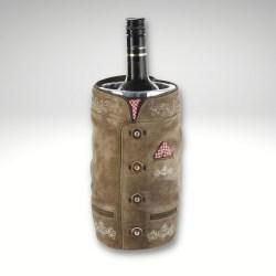 Weinkühler Gilet Rot