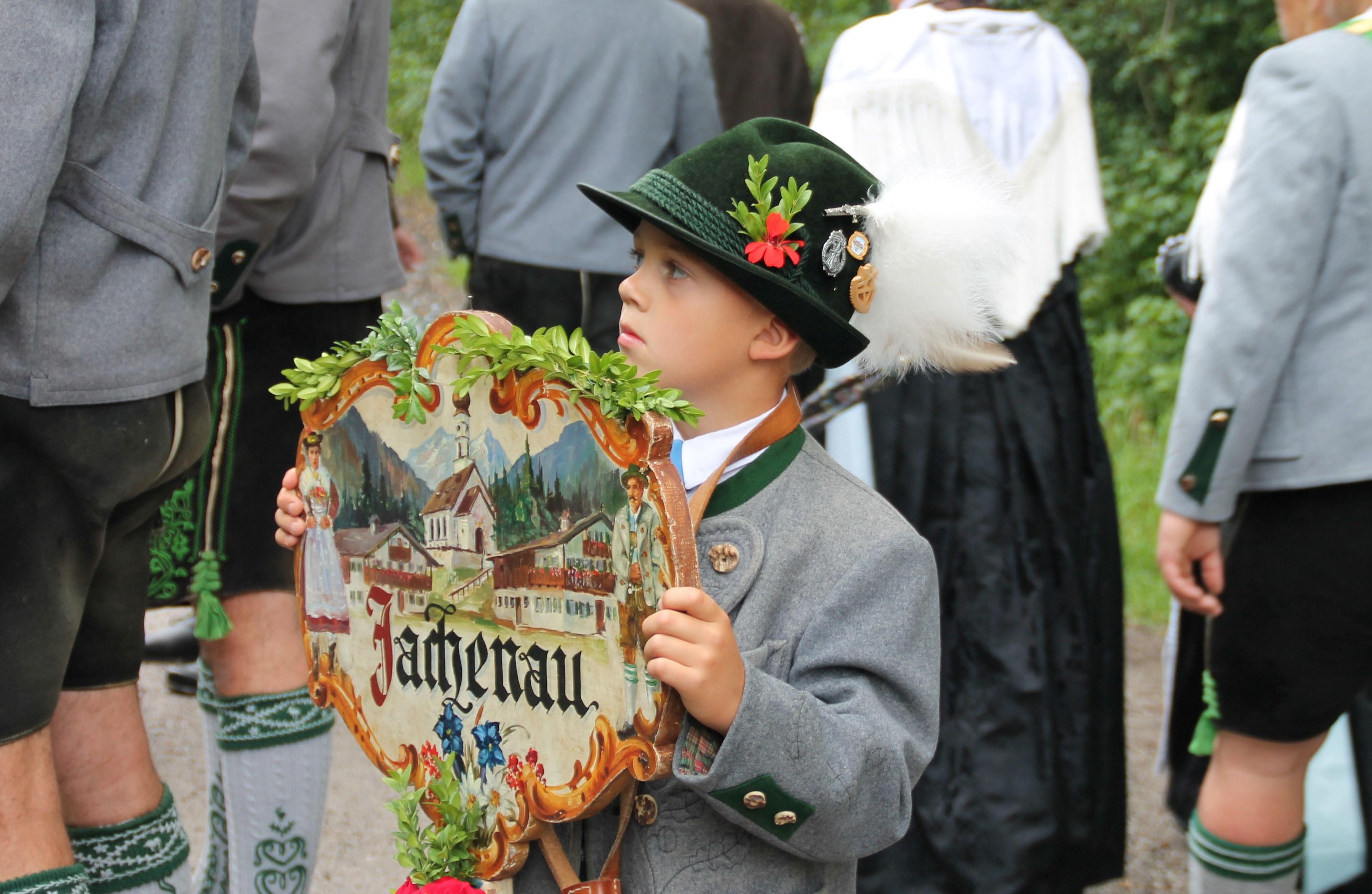 Jachenau1 - Der Verein