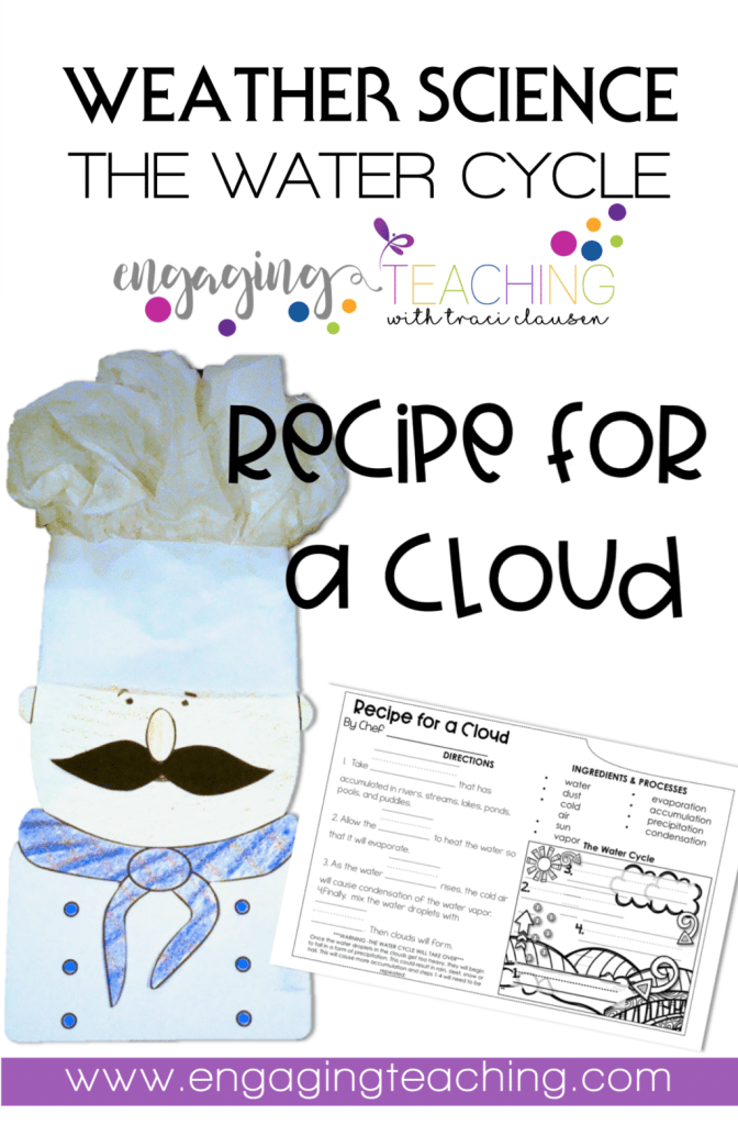 Recipe for a Cloud Chef