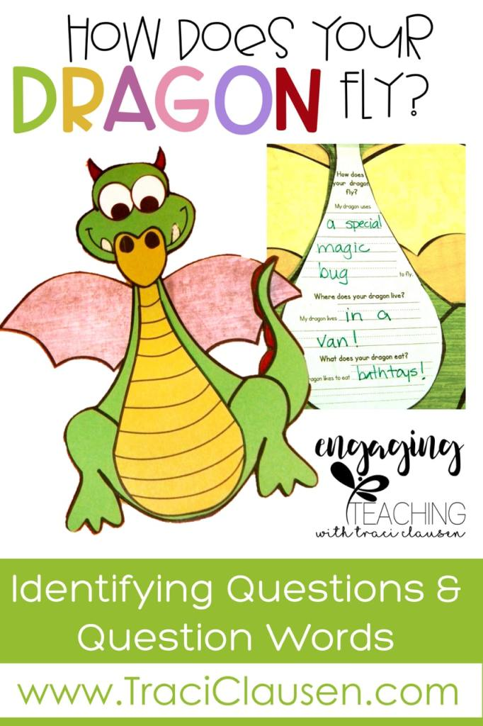 How Does Your Dragon Fly Activity