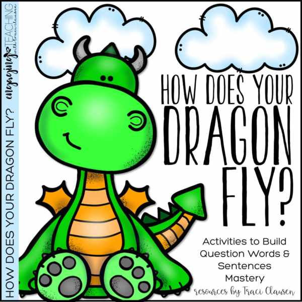How Does Your Dragon Fly?