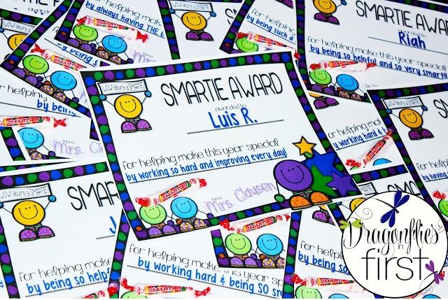 Smartie Awards