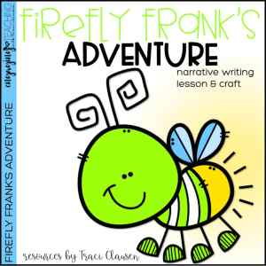 Firefly Frank's Adventure