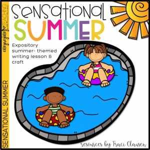 Sensational Summer