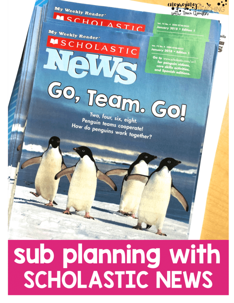 sub planning made easy with engagingteaching.com
