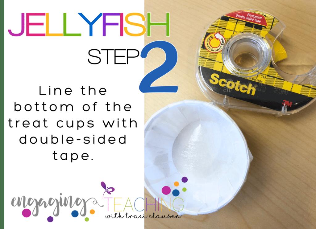 Jellyfish step 2