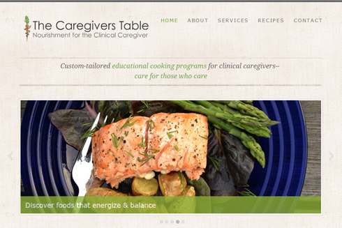 The Caregivers Table