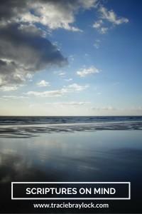 Scriptures on Mind | Tracie Braylock