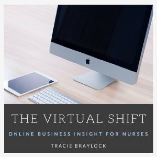 The Virtual Shift | Tracie Braylock