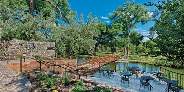 Sunrise Springs Integrative Wellness Resort Sante Fe, NM