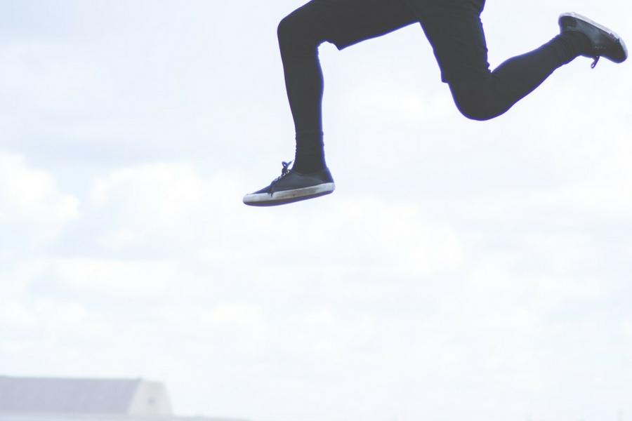 Leap into the New Season | Tracie Braylock