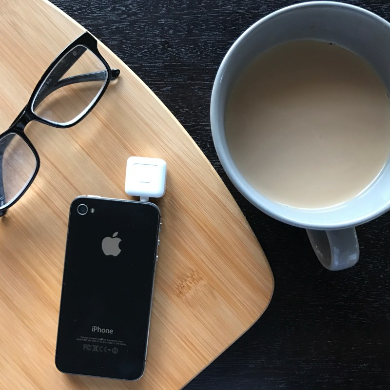 3 Reasons to Get a Square Credit Card Reader Today