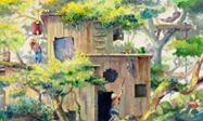 Backyard Thumbnail