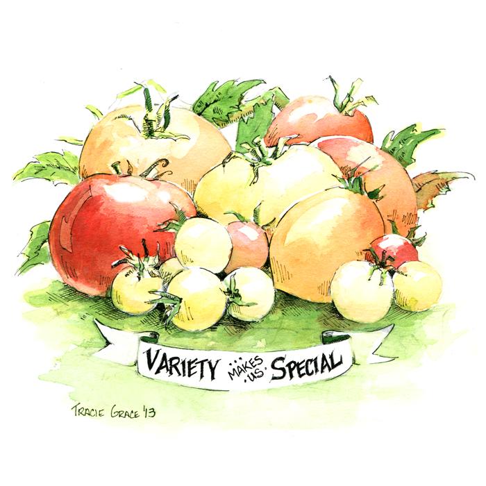 Print For Tomato Art Fest