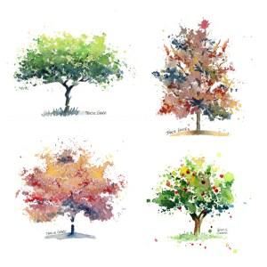 Trees (web)