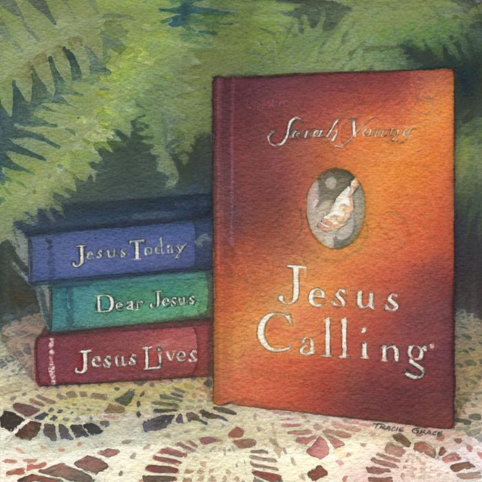 Jesus Calling Book (web)