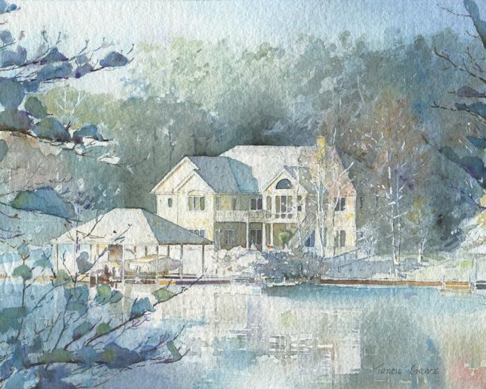 Virginia Lakehouse (web)