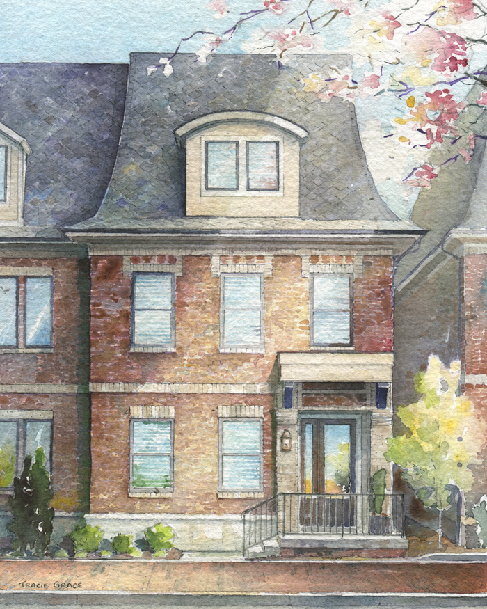 Townhome (web)