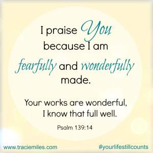 Wonderful Wednesday – Week 1