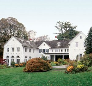 The Many Examples Of American Colonial Architecture