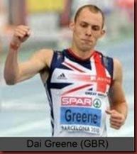 D Greene