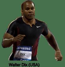 Walter Dix