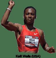 Kelli Wells