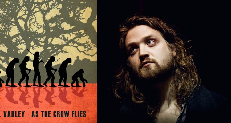 Will Varley - As The Crow Flies