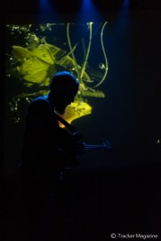 Forest Swords @ Musicbox